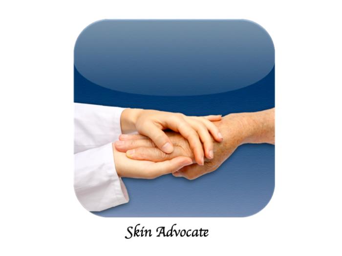 Skin Advocate - Icon